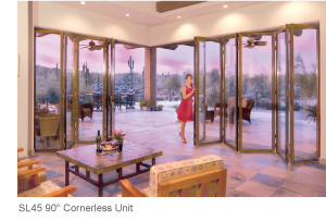 NanaWall - The Leader in Opening Glass Walls
